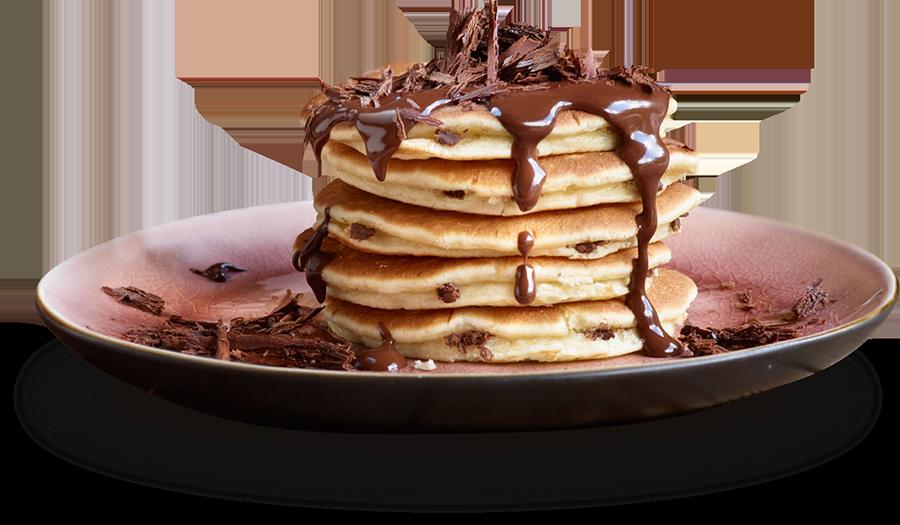 American pancakes - Beauvoords Bakhuis