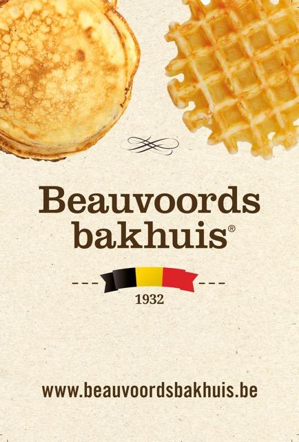Beauvoords pannenkoeken en wafels